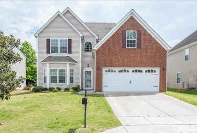 5313 Heather Ridge Lane Raleigh NC 27610