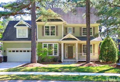 1304 Hartsfield Forest Drive Wake Forest NC 27587