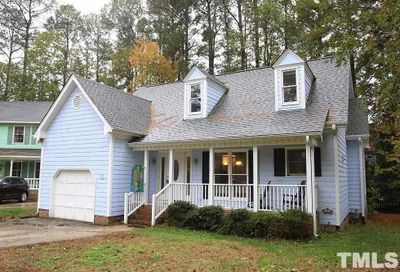 106 Silver Fox Court Cary NC 27511-7224