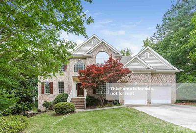 102 Janey Brook Court Cary NC 27519-5539
