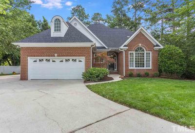 4924 Old Millcrest Court Raleigh NC 27609