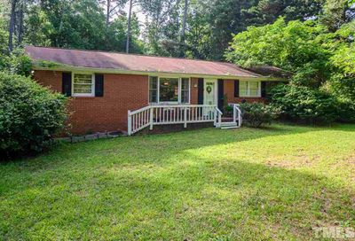 6708 Pleasant Pines Drive Raleigh NC 27613