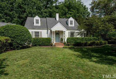 2517 Anderson Drive Raleigh NC 27608