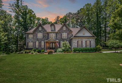 1316 Carthan Court Wake Forest NC 27587