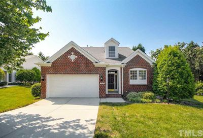 2012 Heritage Pines Drive Cary NC 27519
