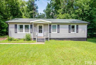 205 Holly Acres Road Holly Springs NC 27540