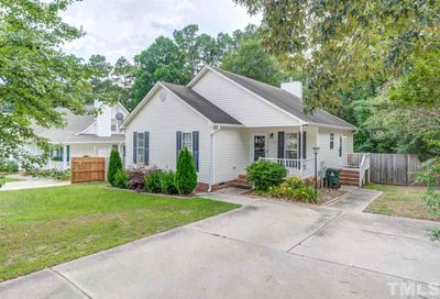 4416 Baldpate Court Raleigh NC 27616