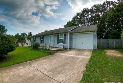 132 Holly Mountain Road Holly Springs NC 27540