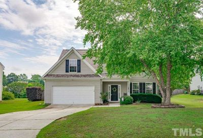 209 Mizelle Meadow Court Holly Springs NC 27540