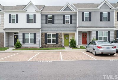 8955 Commons Townes Drive Raleigh NC 27616