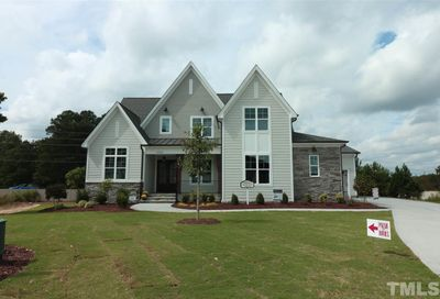1516 Margrave Drive Wake Forest NC 27587