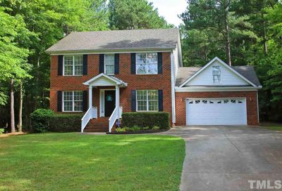 350 Longwood Drive Youngsville NC 27596