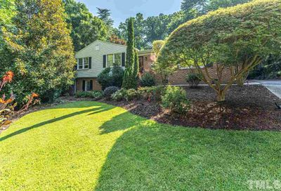 4116 Spruce Drive Raleigh NC 27612