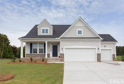 5 Falls Creek Drive Youngsville NC 27596