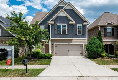 127 Station Drive Morrisville NC 27560