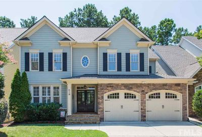 418 Chandler Grant Drive Cary NC 27519