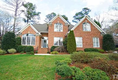 101 Crystlewood Court Morrisville NC 27560