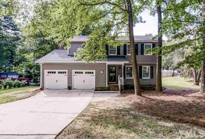 102 N Woodshed Court Cary NC 27513