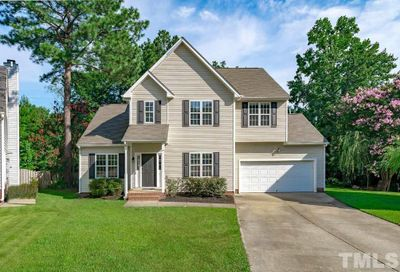 212 Holmby Court Holly Springs NC 27540