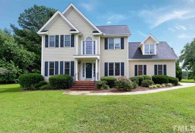 5517 Brushy Meadows Road Fuquay Varina NC 27526