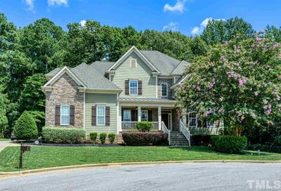 603 Powell Meadow Court Apex NC 27539-5108