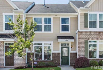 543 Berry Chase Way Cary NC 27519