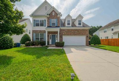 6312 Sparkling Brook Drive Raleigh NC 27616