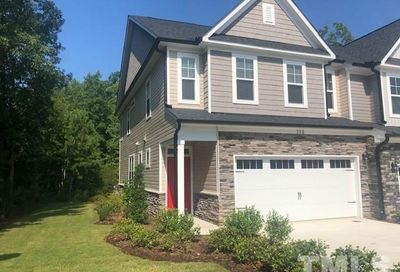 112 Orvis Drive Holly Springs NC 27540-9681
