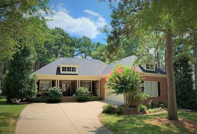 1217 Colonial Club Drive Wake Forest NC 27587