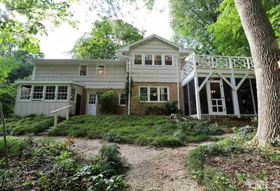 4404 Irving Court Raleigh NC 27609