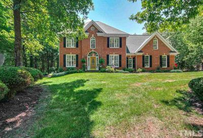 4901 Sunset Forest Circle Holly Springs NC 27540