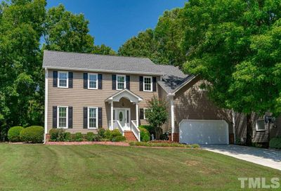 107 Sequoia Court Cary NC 27513