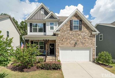 1981 Longmont Drive Wake Forest NC 27587