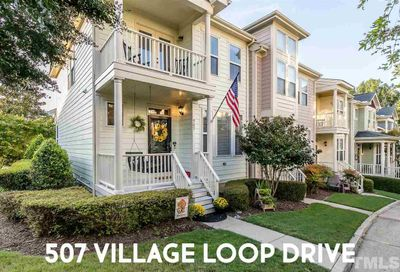 507 Village Loop Drive Apex NC 27502