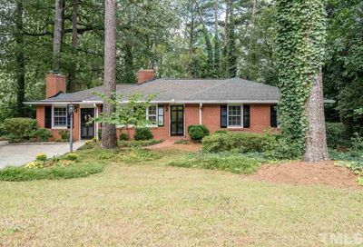 1637 Pineview Drive Raleigh NC 27606-2564