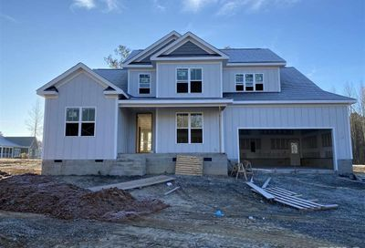 257 Reese Drive Willow Spring(S) NC 27592
