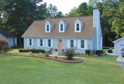 1598 Mount Pleasant Road Willow Spring(S) NC 27592