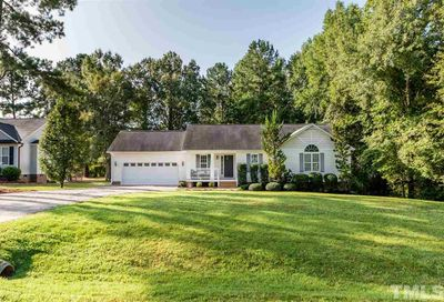 357 Hunter Lane Zebulon NC 27597