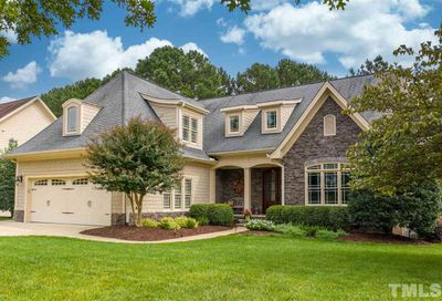 1216 Heritage Heights Lane Wake Forest NC 27587