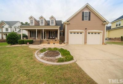 1140 Southern Meadows Drive Raleigh NC 27603
