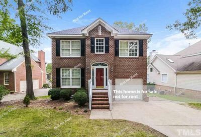 5021 Harbour Towne Drive Raleigh NC 27604-5831
