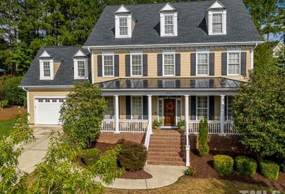 1229 Heritage Heights Lane Wake Forest NC 27587