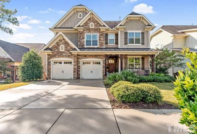 1112 Heritage Knoll Drive Wake Forest NC 27587