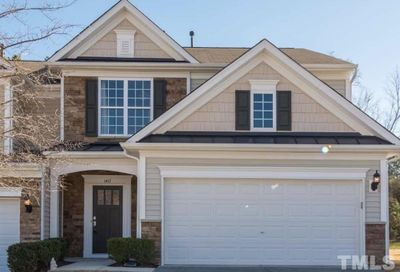 1417 Corwith Drive Morrisville NC 27560