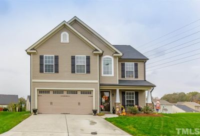 213 Redstone Court Gibsonville NC 27249