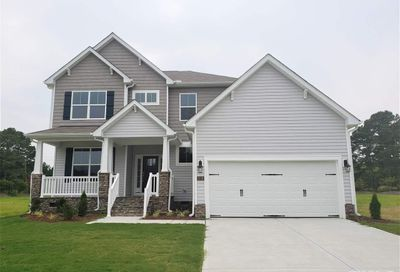2116 Water Front Drive Willow Spring(S) NC 27592