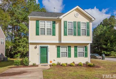 5729 Forest Point Road Raleigh NC 27610