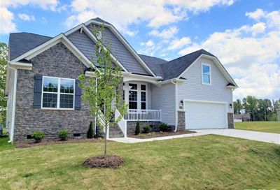 2124 Water Front Drive Willow Spring(S) NC 27592