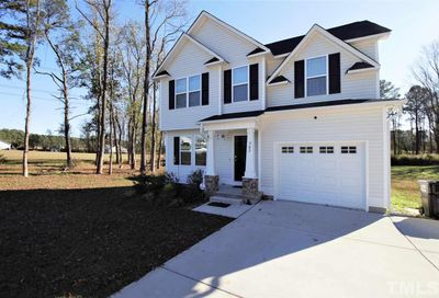 582 Roberts Road Willow Spring(S) NC 27592