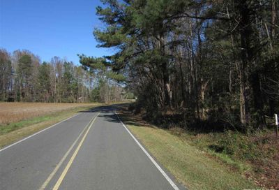 16 Acres Horace Baker Road Zebulon NC 27597